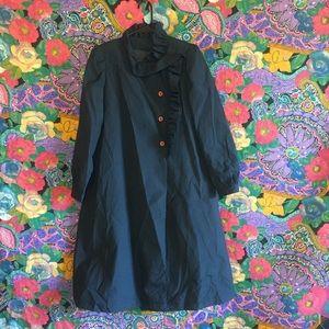 Vintage Trench Coat size 6